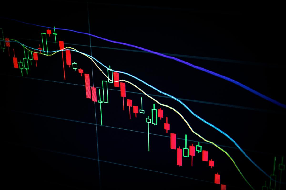 Investing 101: Reading Price Graphs and CandlestickCharts